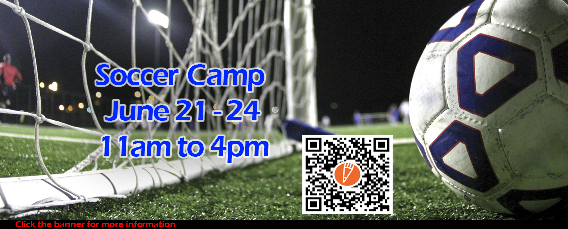 Fireweed Ministry – Soccer Camp